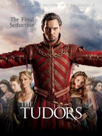 Тюдоры - 4 сезон (The Tudors - 4 season)